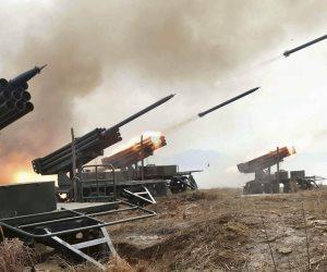 هل تؤثر تجارب كوريا الشمالية النووية على الأسهم الأوروبية؟