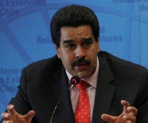 مادورو يأمر بإجراء مناورات عسكرية ردا على تهديدات ترامب