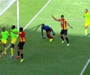 الترجى يفوز على فيتا كلوب 3 / 1 في دوري الأبطال (فيديو)