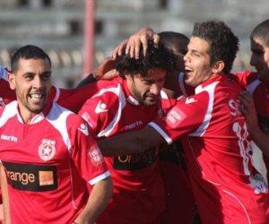 النجم الساحلي التونسي يسحق فيروفياريو 5 / 0 في مباراة «من طرف واحد»