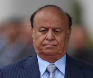 """""""منصور"""" يستقبل المبعوث الأممى إلى اليمن لبحث المستجدات على الساحة الوطنية"""