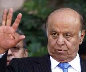رسالة الرئيس اليمني الأخيرة لـ«الحوثيين»: إما الاستسلام أو تحمل النتائج