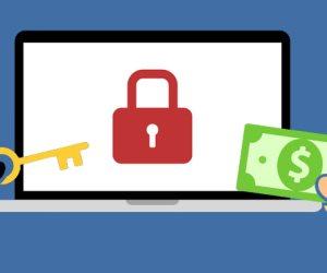 """برنامج WannaKey هيرجعلك معلومات لو حصلك اختراق من فيروس """"الفدية"""""""