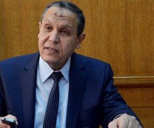 محافظ السويس يكشف أسباب قرار إلغاء الاحتفالات بالعيد القومي (فيديو)