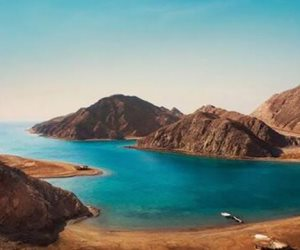 أهم ما تحتويه طابا من معالم سياحية.. كل ما تريد معرفته عن جزيرة فرعون