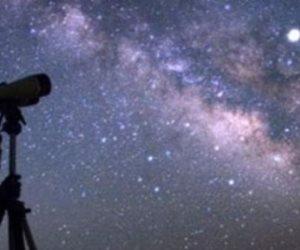 معهد الفلك: قمر شعبان يصل لمرحلة التربيع الأخير بسماء مصر الخميس المقبل