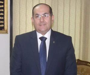 محافظ سوهاج يدين الإرهاب و ينعي شهيدي الوطن من أبناء مركز أخميم