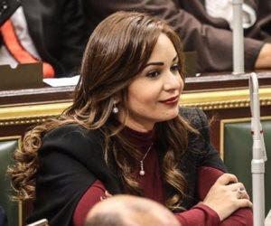 نائبة بورسعيد: التأمين الصحى الشامل انجاز جديد للدولة المصرية