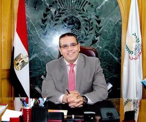 رئيس جامعة المنصورة: إضافة 1426 سريرا للمدن الجامعية للبنات