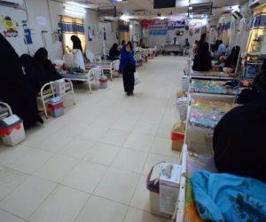 باحثون يحذرون السلطات اليمنية من تفشي وباء الكوليرا مجددا