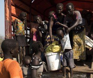 أعمال عنف في أكبر مخيم للاجئين الجنوب في السودان