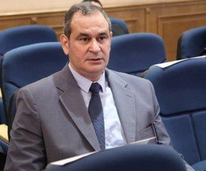 1.5 مليار جنيه صافي ربح الهيئة العامة لقناة السويس بمشروع الموازنة الجديد
