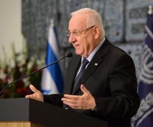 رئيس إسرائيل لترامب: لن نتنازل عن القدس الشرقية