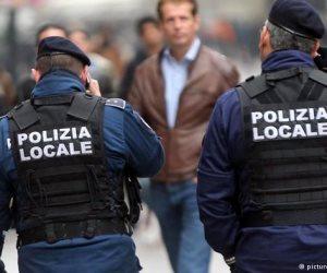 إصابة شرطيين في عملية طعن جديدة بمحطة ميلانو