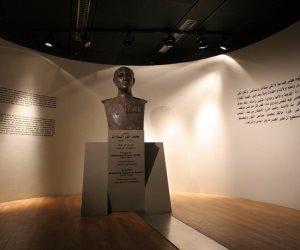 متحف السادات بمكتبة الإسكندرية ينظم مسابقة ذكرى تحرير سيناء