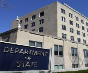 الخارجية الأمريكية: واشنطن تسعى إلى بناء تحالف دولي ضد النظام الإيراني