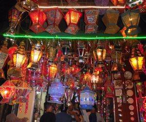 الفانوس المصري يسحق «الصيني» (فيديو)