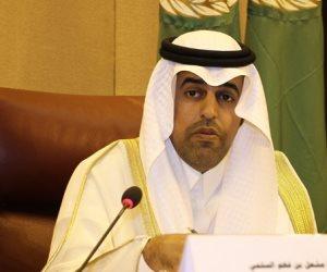 رئيس البرلمان العربى يدين محاولة الاعتداء الإرهابى على الحرم المكى الشريف
