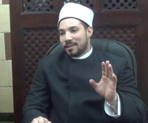 عبدالله رشدي... عايز تظهر اعمل فتنة