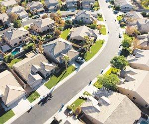 تراجع بدء تشييد المنازل الأمريكية في مايو لأدنى مستوى في 8 أشهر