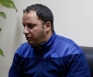 المقاولون يتظلم على غرامة محمد عودة