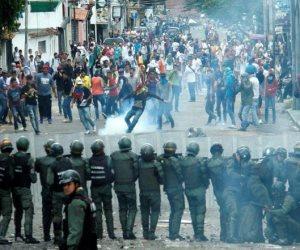 هندوراس تستدعى القائم بالأعمال فى فنزويلا للتشاور