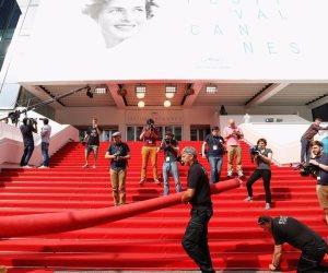 مدينة كان الفرنسية تنشر «قوة الزهور» لتعزيز أمن المهرجان السينمائي