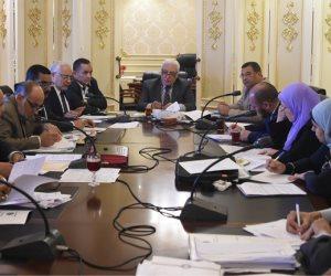 اللجنة الدينية تناقش نتائج زيارتها الميدانية لمسجد الدعاء بالدرب الأحمر