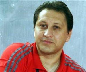 هادي خشبة يكشف عن موقف طريف في مباراة الأهلي بالكأس