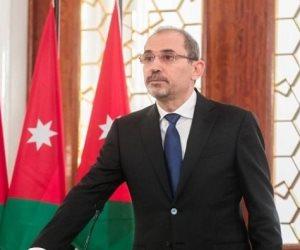 إجراءاتكم باطلة.. وزير خارجية الأردن يعلق على تبني الكنيست قانون القدس الموحدة