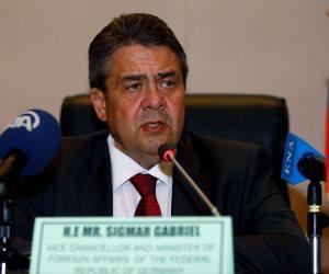 وزير الخارجية الألماني يواجه بذاءات أردوغان.. والرئيس التركي يواصل الهجوم