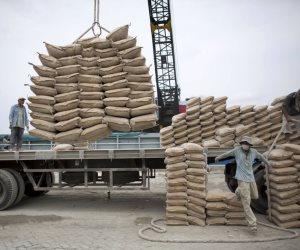 ارتفاع صادرات مواد البناء فى 2017 إلى 4.6 مليار دولار خلال 11 شهر