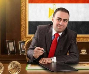 """نائب رئيس برلمانية الوفد: """"الصحة ضاعت وانتوا نايمين في العسل"""""""
