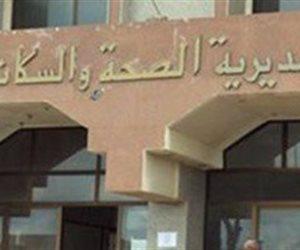 «صحة شمال سيناء»:هيكلة الإدارة الصحية بالحسنة وتعيين مدير جديد للإعلام بالمديرية