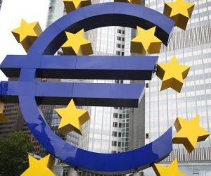اليورو الأوروبي يسجل أعلى مستوى له خلال عامين أمام الدولار الأمريكي