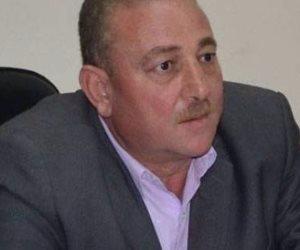 عبد الفتاح فكرى: السكة الحديد أنتهت من توفيق أوضاع 90% من اللجان النقابية
