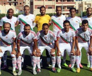 أندية المؤخرة تنتفض في الدورى المصري
