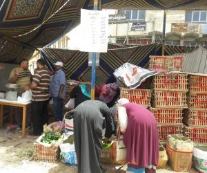 أسعار الخضروات والفاكهة اليوم الثلاثاء 7-4-2020.. الملوخية بـ 5 جنيهات للكيلو