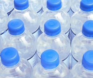 ضبط مصنع تعبئة مياه معدنية بجنوب سيناء