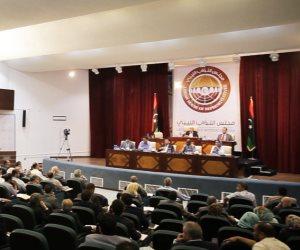مجلس النواب الليبي يؤيد الغارات المصرية علي درنه
