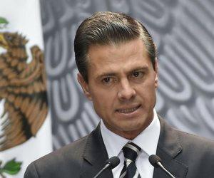 رئيس المكسيك يزور جواتيمالا لمناقشة الهجرة وتسليم مسؤول هارب