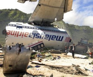 مقتل شخص في تحطم طائرة بمطار ويلز البريطاني
