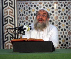 الإخوان اختاروا العنف.. ياسر برهامي يفضح خداع التنظيم الإرهابي