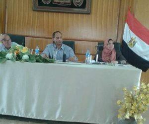 «صحة شمال سيناء»: الكمسيون الطبى مجانًا للسائقين بالعريش