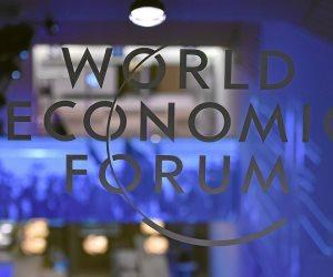 مؤتمر دافوس: تقدمت مصر 44 مركزا هذا العام في مؤشر تنمية سوق المال