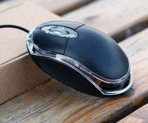 دراسة: ماوس الكومبيوتر يحدد الحالة المزاجية لمستخدمه