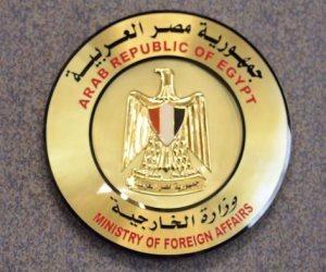 مصر تؤكد احترامها الكامل لسيادة السودان وعدم تدخلها في الشئون الداخلية لأية دولة