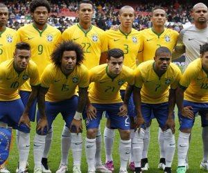 شوط أول سلبي بين إنجلترا والبرازيل