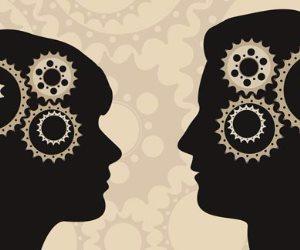 الرجال يفضلون النساء الأكثر ذكاء منهم في العلاقات بعيدة المدى فقط