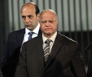 مدير أمن القاهرة يكرم أسرة شاركت في إنقاذ شخص من الاختطاف